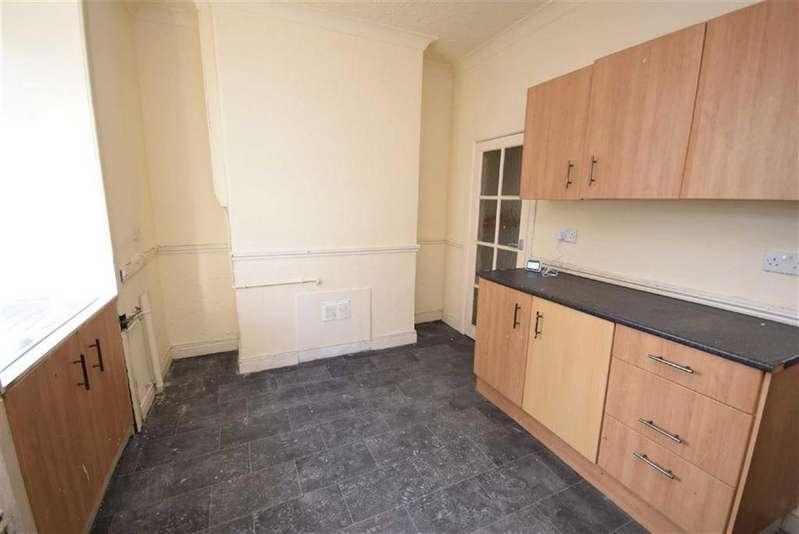 2 Bedrooms Terraced House for sale in Duke Street, Colne, Lancashire