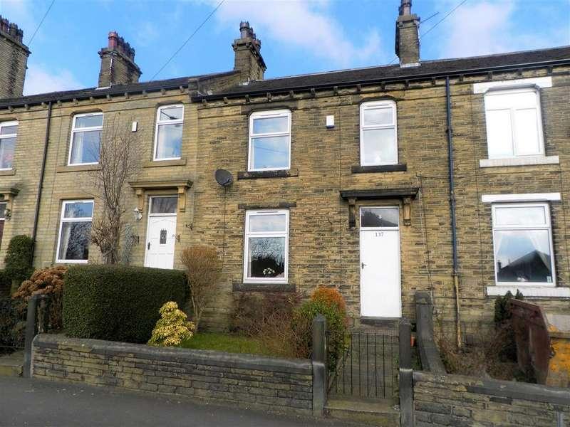 3 Bedrooms Terraced House for sale in Abb Scott Lane, Low Moor, Bradford