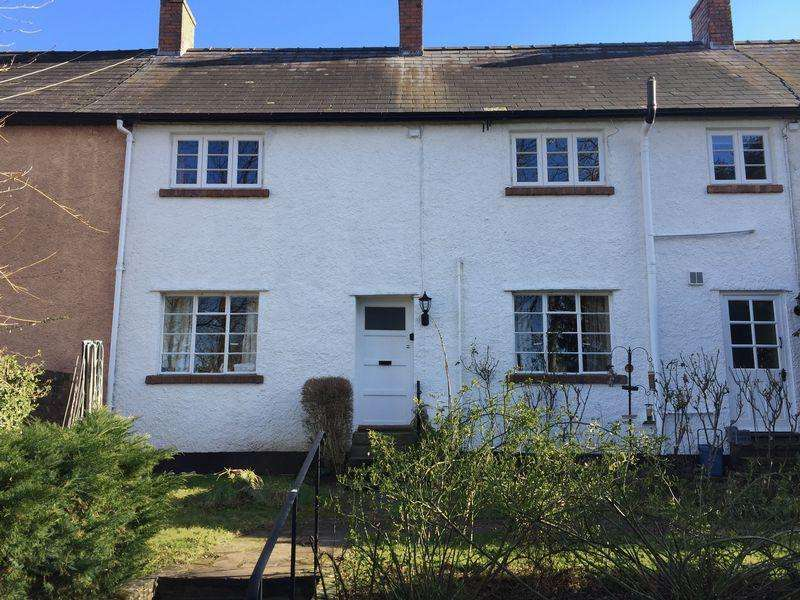 1 Bedroom Apartment Flat for rent in Llantilio Pertholey, Abergavenny