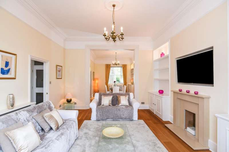 3 Bedrooms Apartment Flat for rent in Richmond, Surrey, TW10