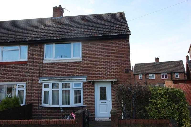 3 Bedrooms Semi Detached House for rent in Cheltenham Road
