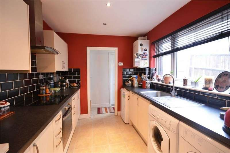 1 Bedroom Flat for sale in Charles Street, Greenhithe