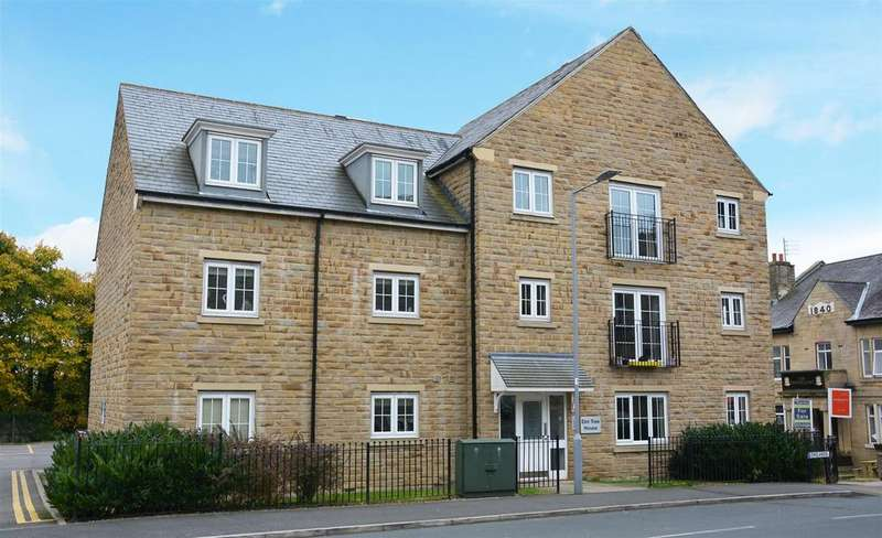 2 Bedrooms Apartment Flat for rent in Elm Tree House, Longlands, Idle
