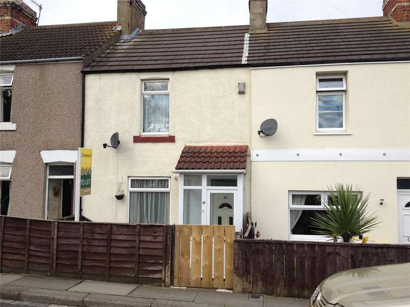 2 Bedrooms Terraced House for sale in Maynard Street, Carlin How