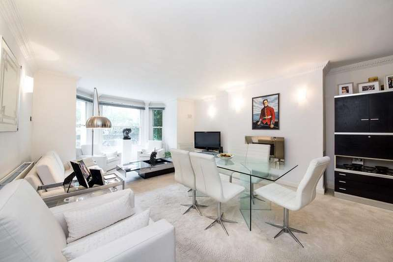 1 Bedroom Apartment Flat for sale in Belsize Grove, NW3