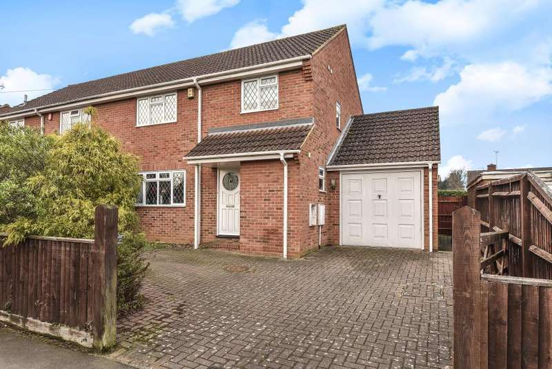 3 Bedrooms House for sale in Long Readings Lane, Slough, Berkshire, SL2