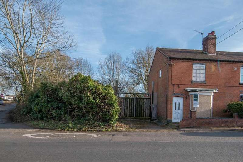 2 Bedrooms Town House for sale in Green Lane, Studley