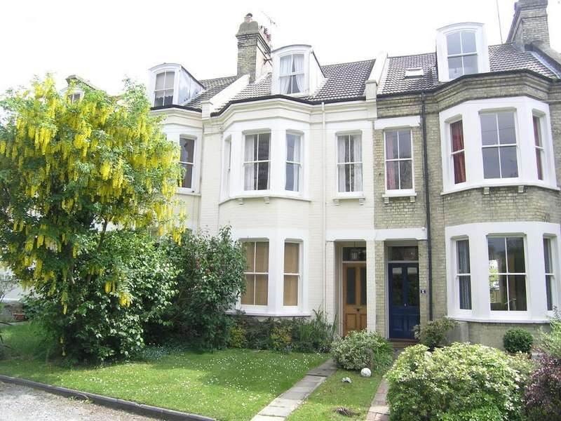 4 Bedrooms Terraced House for sale in Southdown Terrace, Steyning, BN44 3YJ