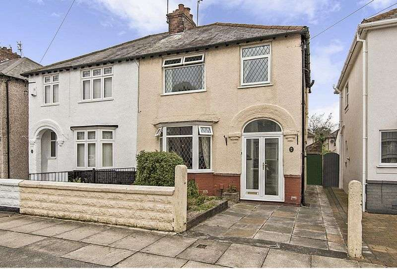 3 Bedrooms Property for sale in Terence Road, Liverpool