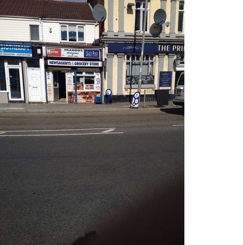 Property for sale in Longmoor Lane, Liverpool