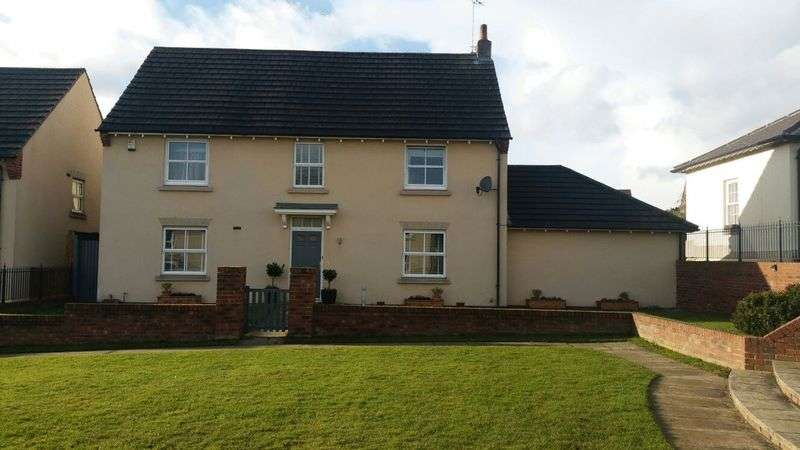 4 Bedrooms Property for sale in Stable Gardens, Doncaster