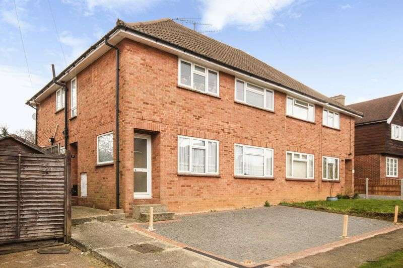 2 Bedrooms Property for sale in Gordon Road, Brentwood