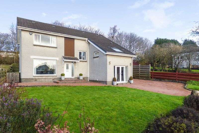 5 Bedrooms Property for sale in Locksley Avenue, Glasgow