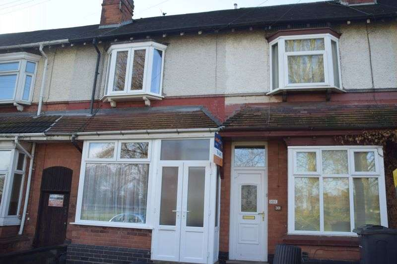 Property for sale in Warwards Lane, Birmingham