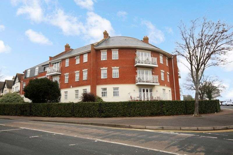 2 Bedrooms Property for sale in Savannah Heights, Leigh-on-Sea, SS9 1LT