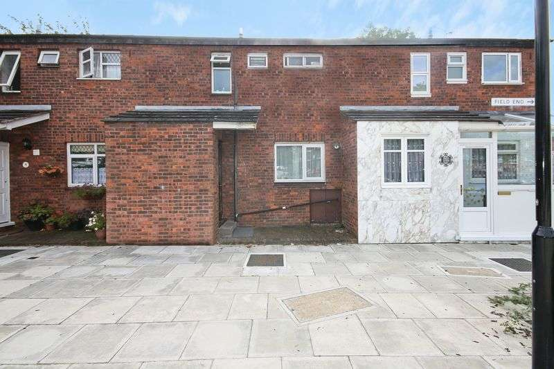 3 Bedrooms Property for sale in Hollowfield Walk, Northolt