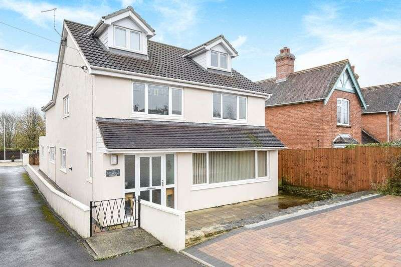 5 Bedrooms Property for sale in Salisbury Road, Blandford Forum