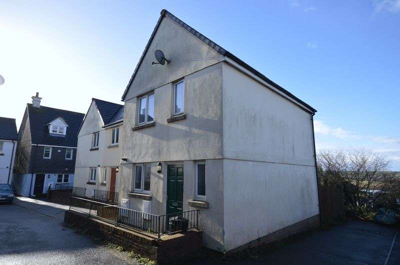 2 Bedrooms Property for sale in Tryelyn, Bodmin