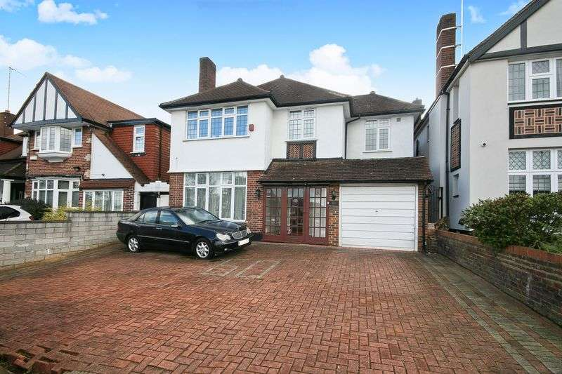 5 Bedrooms Property for sale in Sudbury Court Drive, Harrow