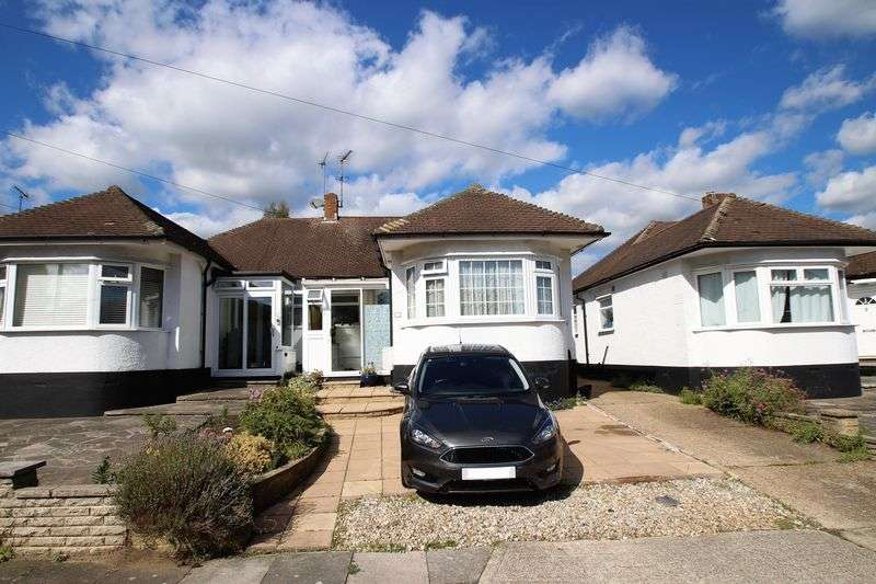 4 Bedrooms Property for sale in Cavendish Avenue, Ruislip