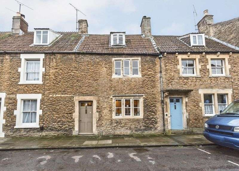 3 Bedrooms Property for sale in Trinity Street, Frome