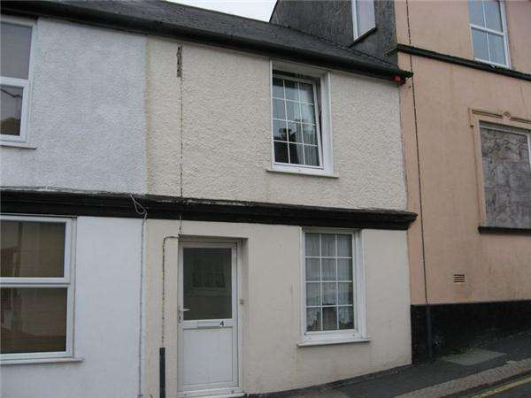 3 Bedrooms Property for sale in Church Street North, LISKEARD