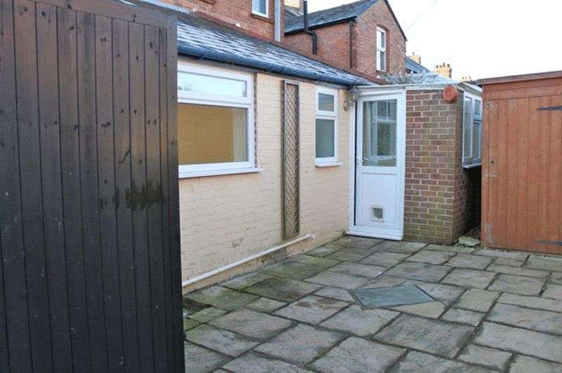 1 Bedroom Property for sale in Monmouth Road, Dorchester