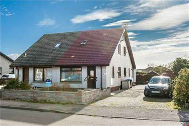 1 Bedroom Semi Detached Bungalow for sale in Easter Drive, Portlethen, Aberdeen