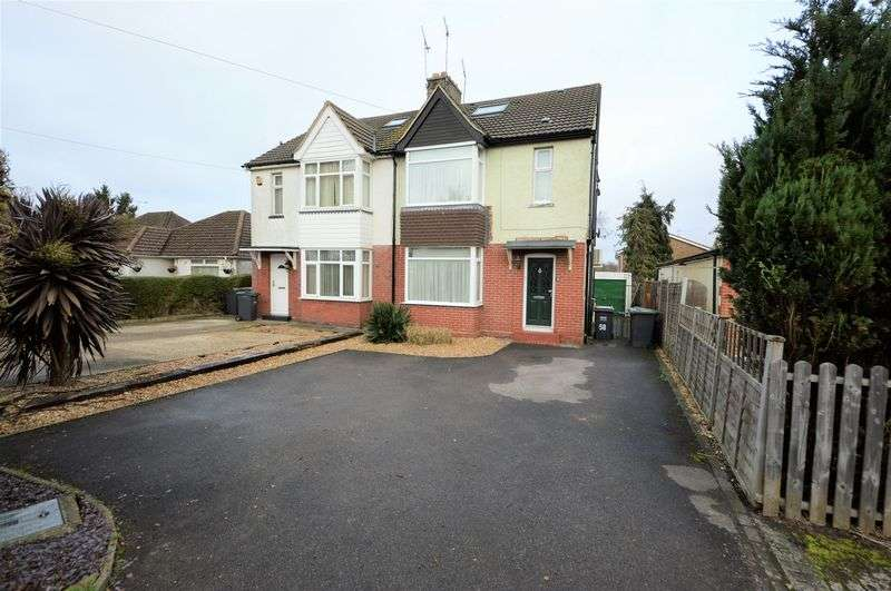 4 Bedrooms Property for sale in Hulbert Road, Bedhampton