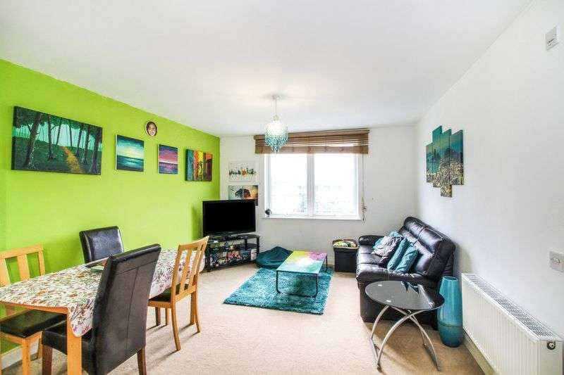 2 Bedrooms Property for sale in Fratton Way, Southsea, Portsmouth