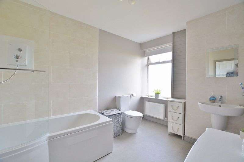 2 Bedrooms Property for sale in Maryport Road Dearham, Maryport