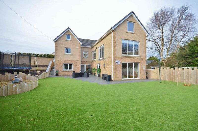 5 Bedrooms Property for sale in East Avenue High Harrington, Workington