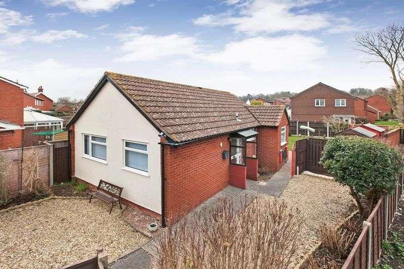 2 Bedrooms Property for sale in Webbers Way Puriton, Bridgwater