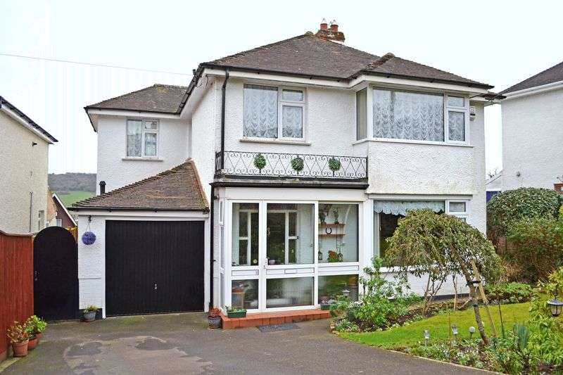 4 Bedrooms Property for sale in Sidford High Street Sidford, Sidmouth