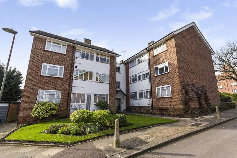 2 Bedrooms Property for sale in Freeland Park, London