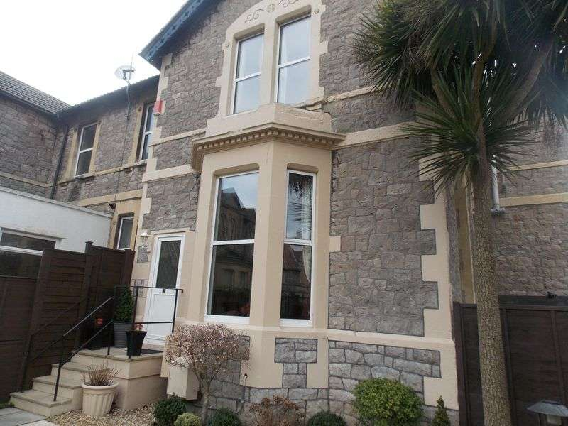 2 Bedrooms Property for sale in 1 Beaconsfield Road, Weston-Super-Mare