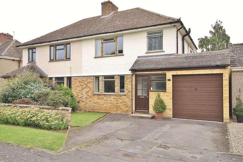 3 Bedrooms Property for sale in Witney Road, Eynsham
