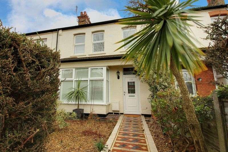 3 Bedrooms Property for sale in Edenbridge Road, Enfield