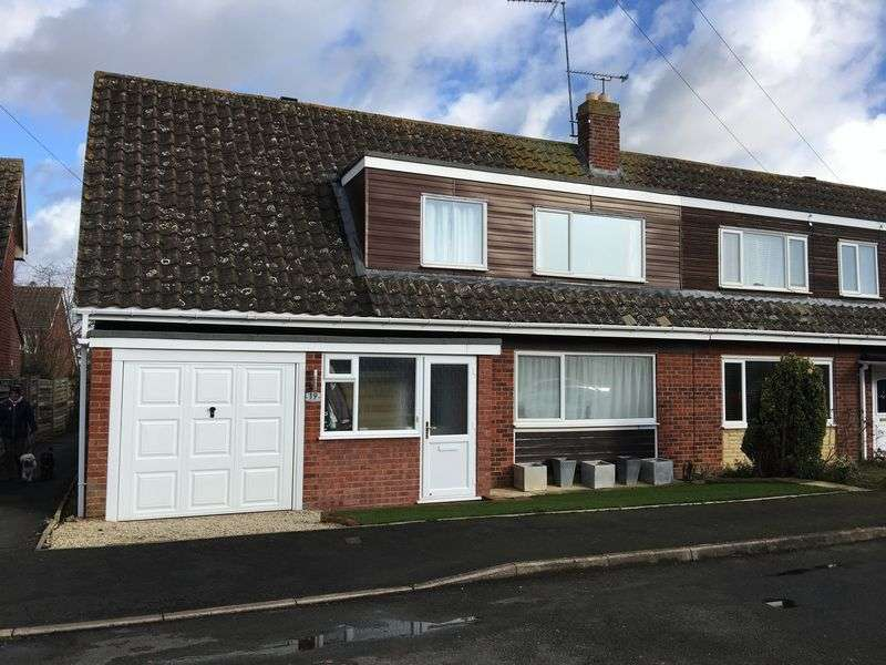 4 Bedrooms Property for sale in Gerrards Road, Shipston-On-Stour