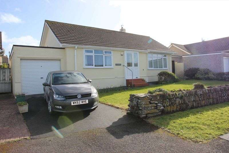 2 Bedrooms Property for sale in Veor Road, Newquay