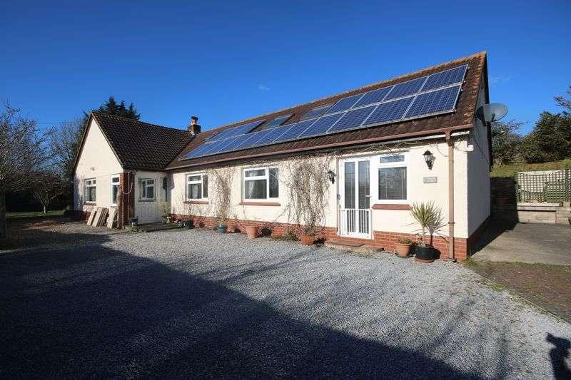 7 Bedrooms Property for sale in Edge of Watchet