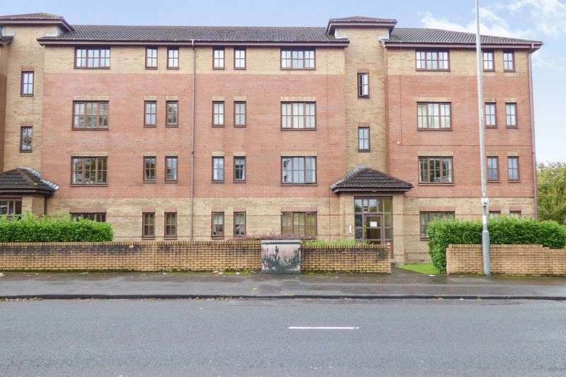 2 Bedrooms Property for sale in Dumbarton Road, Glasgow