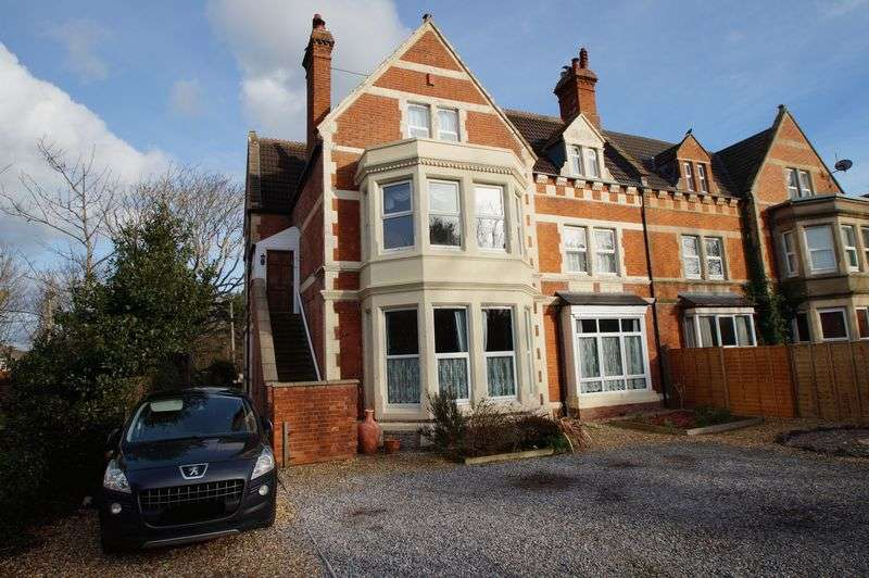 3 Bedrooms Property for sale in Berrow Road, Burnham-On-Sea