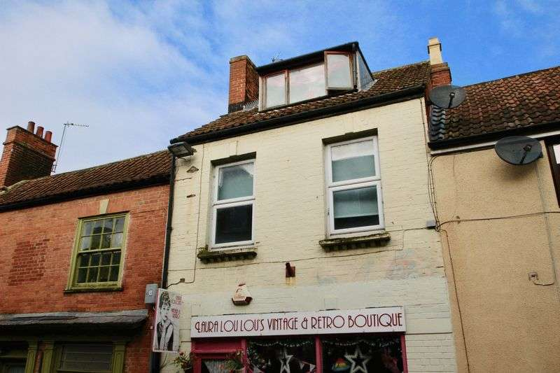 2 Bedrooms Property for sale in Benedict Street, Glastonbury