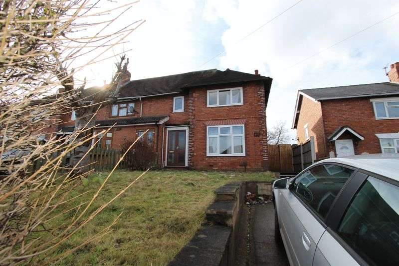 3 Bedrooms Property for sale in West Bromwich Road, Walsall
