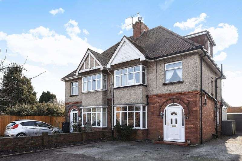 4 Bedrooms Property for sale in London Road, Dorchester