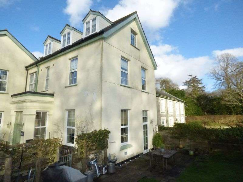 3 Bedrooms Property for sale in Lydford, Devon