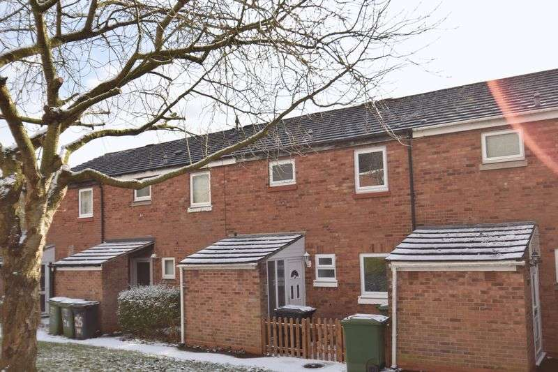 3 Bedrooms Property for rent in Northleach Close, Redditch