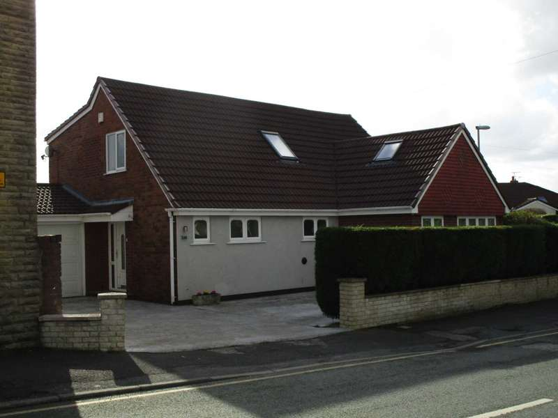 4 Bedrooms Detached House for sale in The Orchards, High Crompton, Shaw