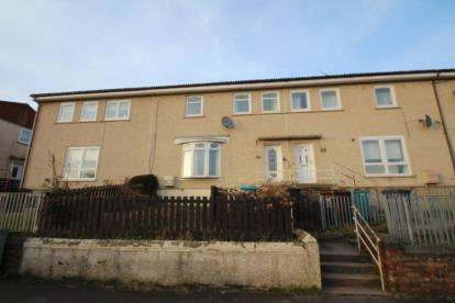 3 Bedrooms Terraced House for sale in Lomond Road, Coatbridge, North Lanarkshire
